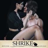 SHRIKE - Lift Me Up  - Couples Pose