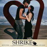 SHRIKE - Flood my Veins - Couples Pose