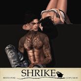 SHRIKE - Exuberant - Couples Pose