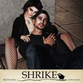 SHRIKE - Electric Love - Couples Pose