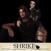 SHRIKE - Contented - Couples Pose
