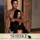 SHRIKE - Confident - Couples Pose