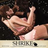 SHRIKE - Come Closer  - Couples Pose
