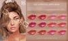 DEMO [SYN] - HD Lipstick Pia LELUTKA EVO