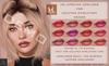 DEMO [SYN] - HD Lipstick Bergen LELUTKA EVO