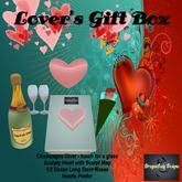 Lover's Gift Box