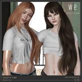 [ west end ] Poses - Goof N' Flirt - Friends Pose (add)