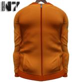 Nero - Golf Jacket - Orange