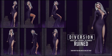 Diversion - Ruined Poses // Bento