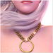 GAURY Chain Necklace -Fatpack