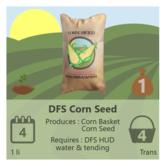 DFS Corn Seed