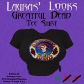 Grateful Dead Rock T Shirt
