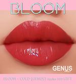 BLOOM - COLD (GENUS) Applier RED GIFT