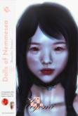 Nemmesea * Dolls Shapes * - Kiyomi (Lelutka Ryn & Legacy C)