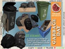 Garbage / Trash