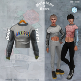 G+R Madrid -  Anxious {Wear}