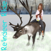 {JPS} Reindeer Ride