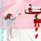 {JPS} Posting Santa's Letter