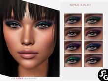 ::SG:: GenusShadow 34