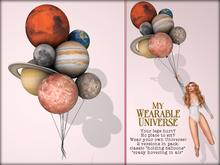 Boudoir-My Wearable Universe