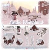 NOMAD // Nordic Winterland // 05