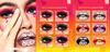 RAMILLA. - Devil Eyeshadow Collection (Lelutka Evolution)