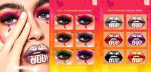 RAMILLA. - Boo Lipstick Collection (Lelutka Evolution)