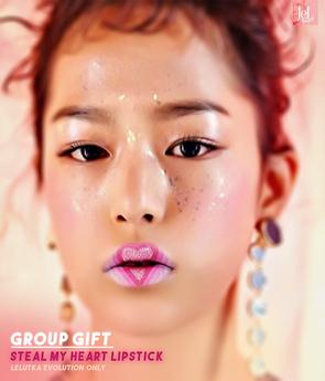 RAMILLA. - Steal My Heart Lipstick (GIFT)
