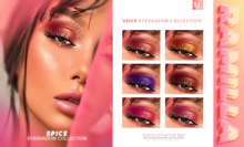 RAMILLA. - Spice Eyeshadow Collection (Lelutka Evolution) DEMO