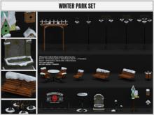 [IK] Winter Park FATPACK