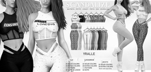 Scandalize. Yralle. DEMO