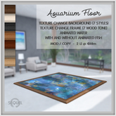 Sequel - Aquarium Floor