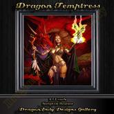 Dragon Temptress