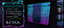 [RoS] Cyberglass Panels