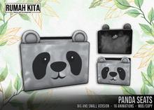 Rumah Kita - Panda Seat