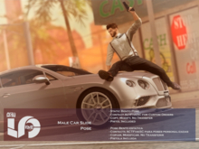 ACT5-614-Male Car Slide Pose BOXED