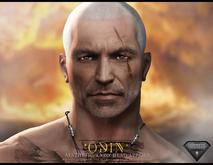 -Nivaro- Aesthetic Head Applier (Enzo) - Odin