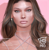Add Me .::WoW Skins::. Pearl QUEEN skin (Catwa hdpro)