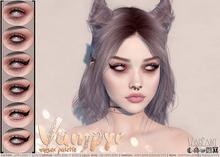 WarPaint* Vampyr [Lelutka Evo/EvoX]
