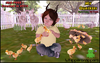 ! Whippersnappers ! - My Quackers (Retired pose-half off price)