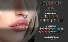 #SCHOEN - Gemrow - Septum