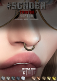 #SCHOEN - Twisted - Septum