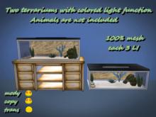 Terrarium *Box*