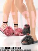 REIGN.- FLOOF SLIDES- FATPACK
