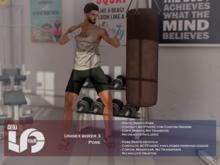 ACT5-617-Unisex Boxer 3 Pose BOXED