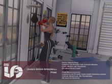 ACT5-619-Unisex Boxer Speedball Pose BOXED