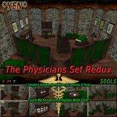 *YEN* Physician's Set