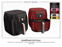 KraftWork Air Fryer (Add Me)