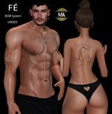 MK Tattoo -  FE