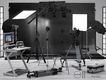 Photo Movie Studio Arc - 77 animations/poses
